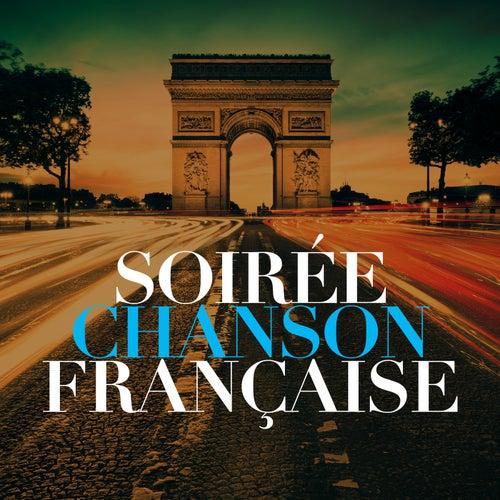 Soirée chanson française by Various Artists