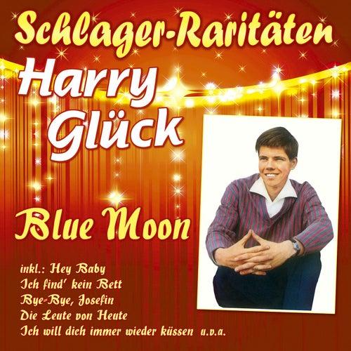 Blue Moon de Harry Glück