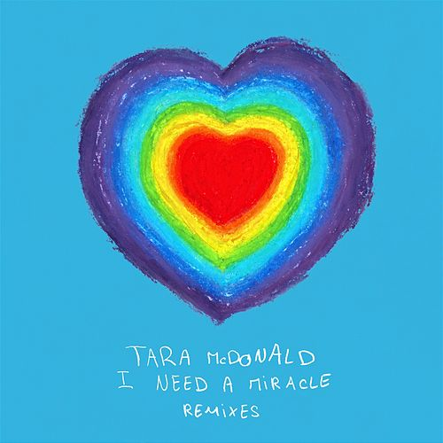 I Need a Miracle (Remixes) by Tara McDonald