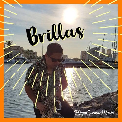 Brillas (Versión instrumental) de Hugo Guzman Music