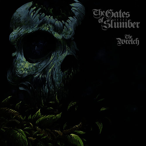 The Wretch by The Gates of Slumber