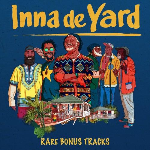 Rare Bonus Tracks de Inna de Yard