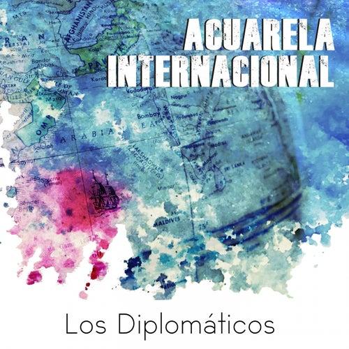 Acuarela Internacional de Diplomáticos