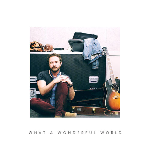 What a Wonderful World (Acoustic) de Paul Canning