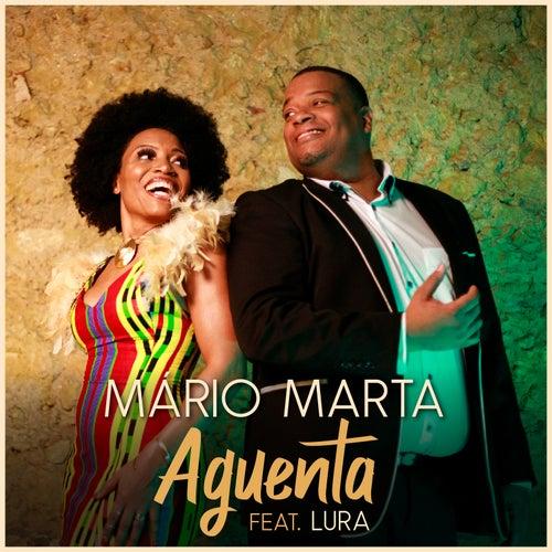 Aguenta by Mário Marta