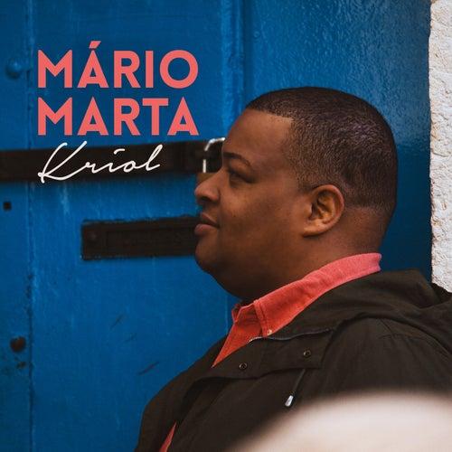 Kriol by Mário Marta