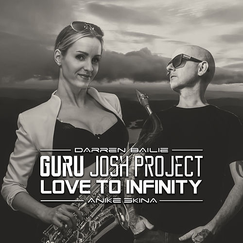 Love to Infinity von Guru Josh Project