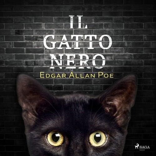 Il gatto nero von Edgar Allan Poe
