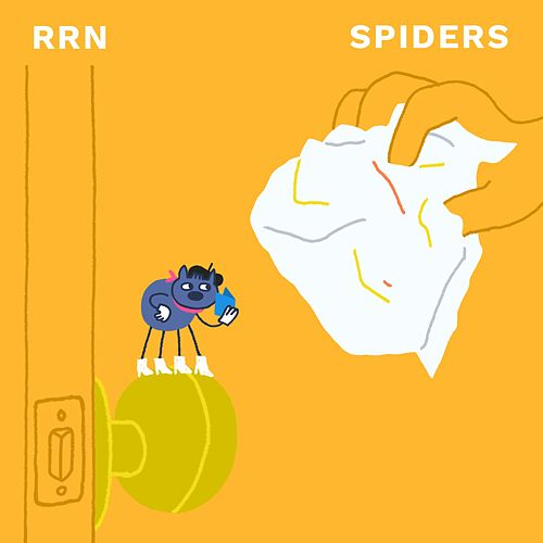 Spiders by Run River North