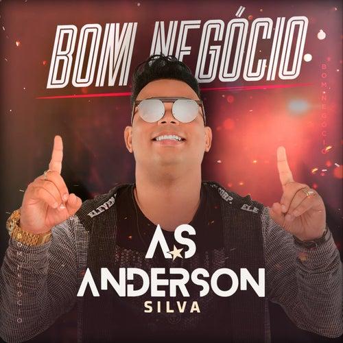 Bom Negocio de Anderson Silva