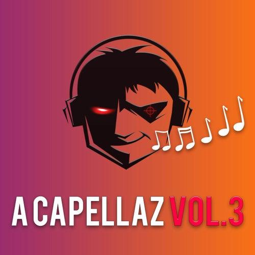 A Capellaz, Vol. 3 van Zh
