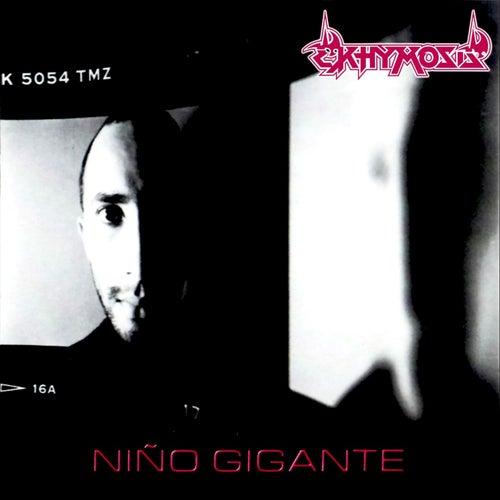 Niño Gigante (Remastered) de Ekhymosis