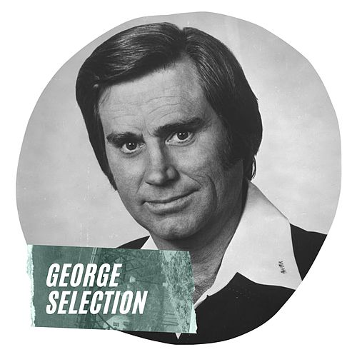 George Selection by George Jones
