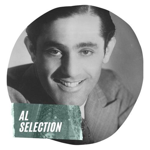 Al Selection de Al Bowlly (2)