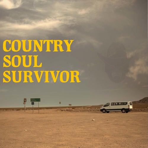 Country Soul Survivor by Scott Stevens