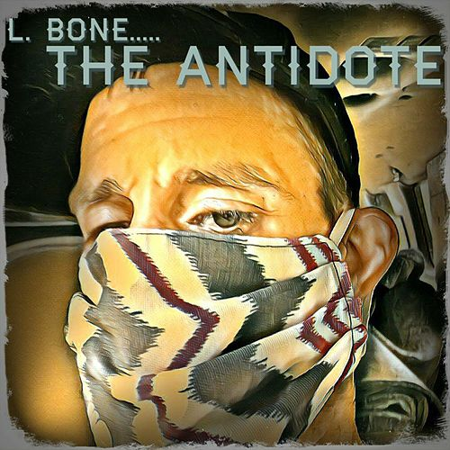 The Antidote Mixtape de L.B.One