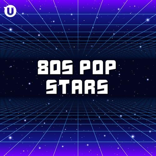 80s Pop Stars de Various Artists