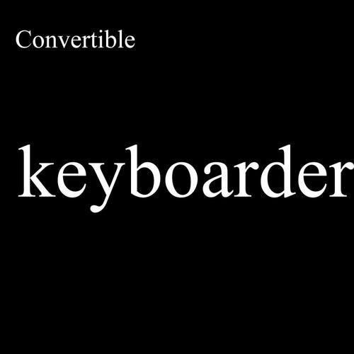 Keyboarder von Convertible
