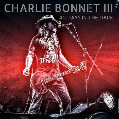 40 Days in the Dark de Charlie Bonnet III