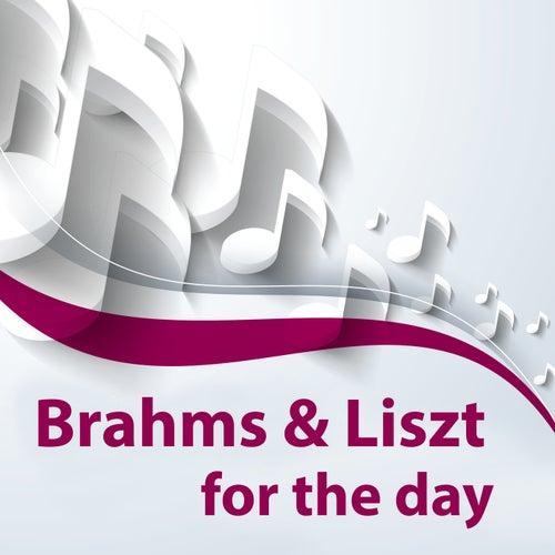 Brahms & Lizst for the day von Johannes Brahms