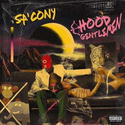 Hood-Gentlemen von SaCony