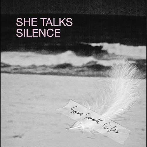 Some Small Gifts by She Talks Silence