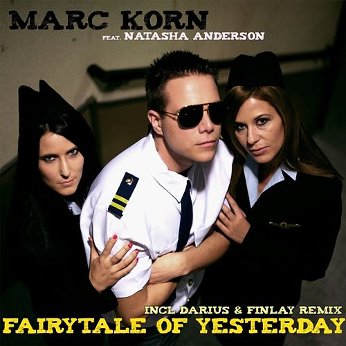 Fairytale of Yesterday de Marc Korn