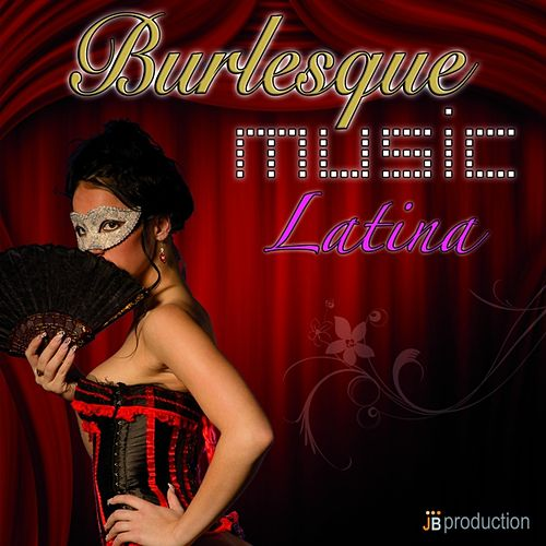 Burlesque Latina de Various Artists
