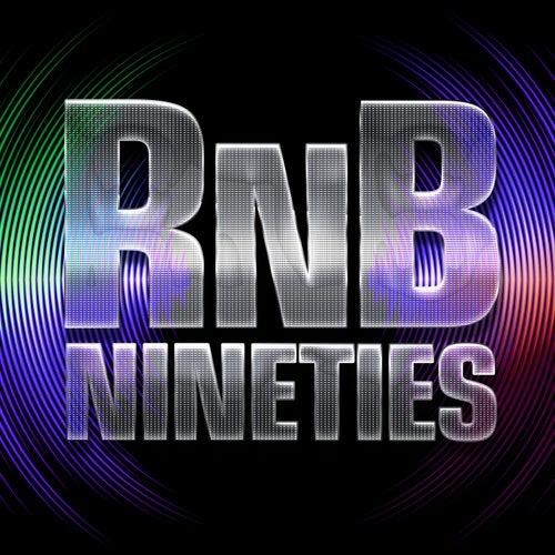 RnB Nineties by Various Artists