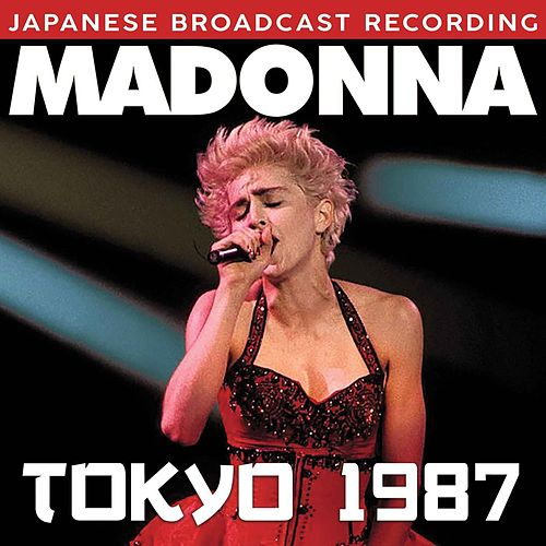 Tokyo 1987 von Madonna