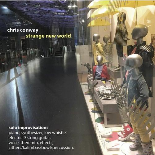 Strange New World de Chris Conway