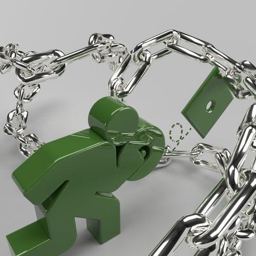 Swabs Lockdown von Swab