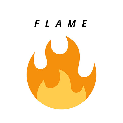 Flame by NatiX