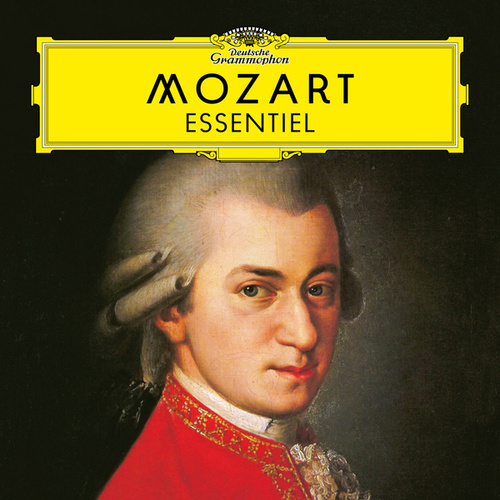 Mozart: Essentiel de Wolfgang Amadeus Mozart