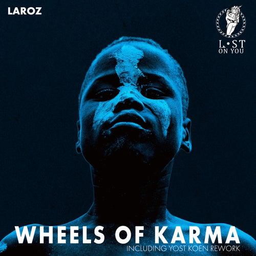 Wheels of Karma von Laroz