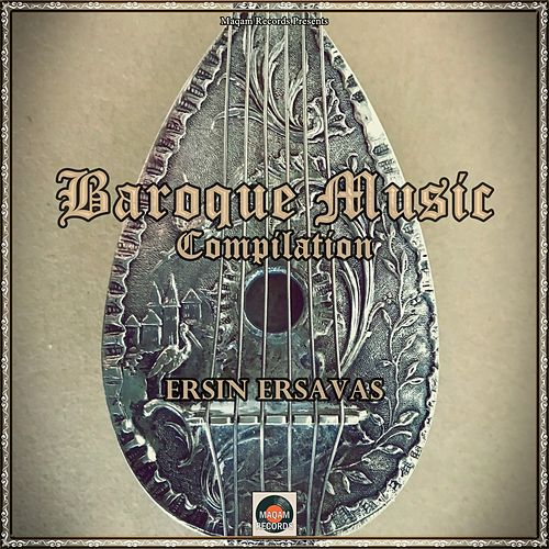 Baroque Music Compilation de Ersin Ersavas