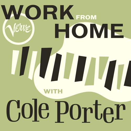Work From Home with Cole Porter by LA ジャズ・トリオ