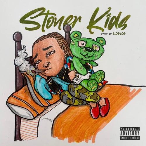 Stoner Kids by Trey Triple A