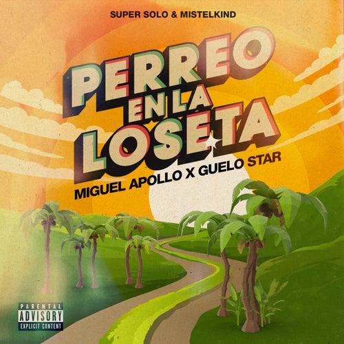 Perreo En La Loseta (feat. Super Solo & Mistel Kind) de Miguel Apollo
