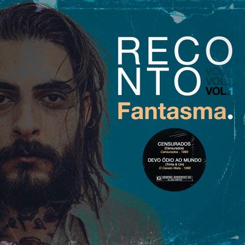 Reconto (Vol.1) von Fantasma