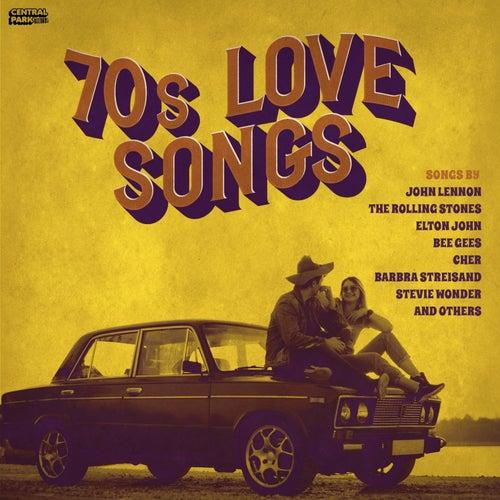 70s Love Songs - Greatest Hits de Vários Artistas