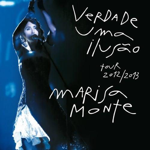 Verdade, Uma Ilusão (Ao Vivo) de Marisa Monte
