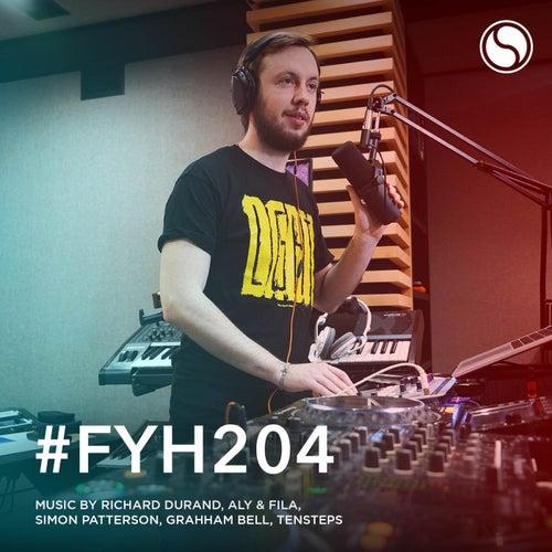 Find Your Harmony Radioshow #204 von Andrew Rayel