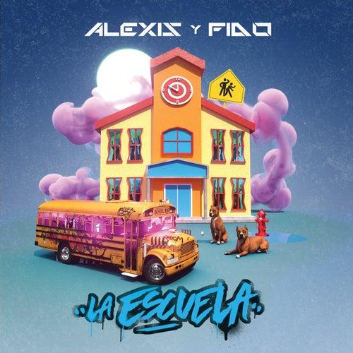 La Escuela de Alexis Y Fido