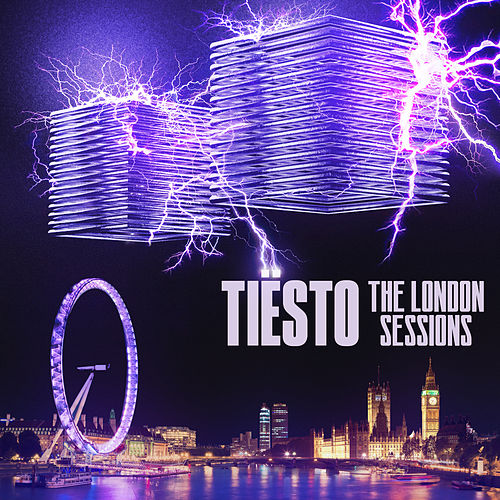 The London Sessions de Tiësto