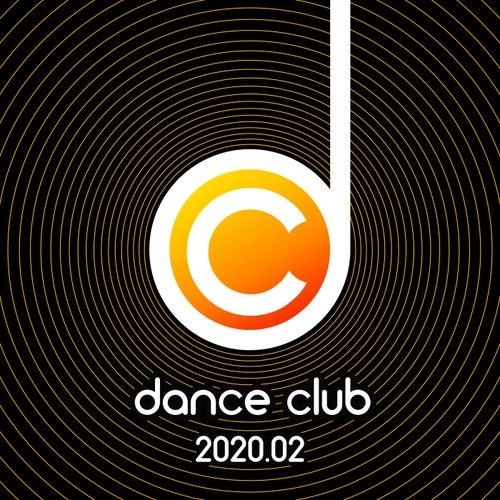 Dance Club 2020.02 von Various Artists