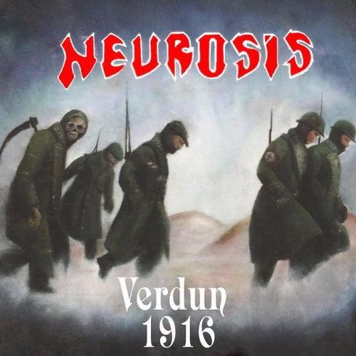 Verdun 1916 de Neurosis