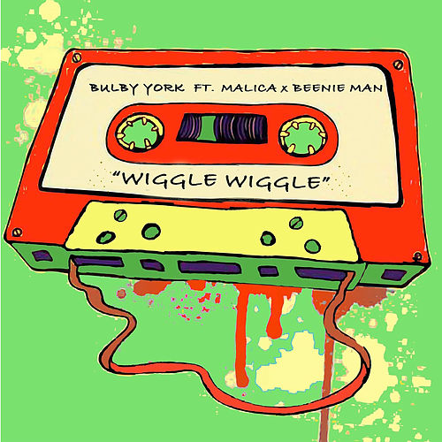 Wiggle Wiggle by Bulby York