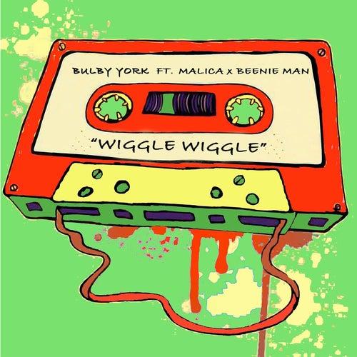 Wiggle Wiggle de Bulby York