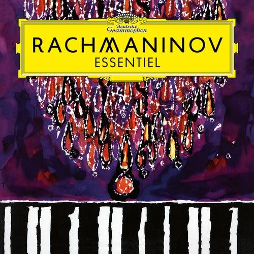 Rachmaninov: Essentiel von Sergei Rachmaninov